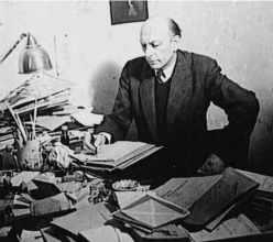 Henri Michaux.