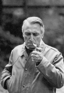 Roland Barthes.