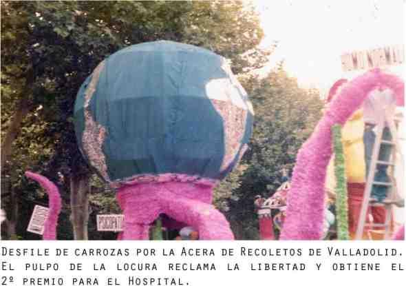 Imagen correspondiente al mes de julio. © Fotografía: Colectivo Villacián.
