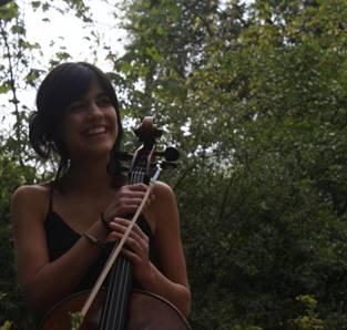 Luisa Gutiérrez del Peso