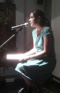Ana Gorría.