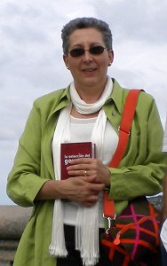 Cristina Martínez Gago.