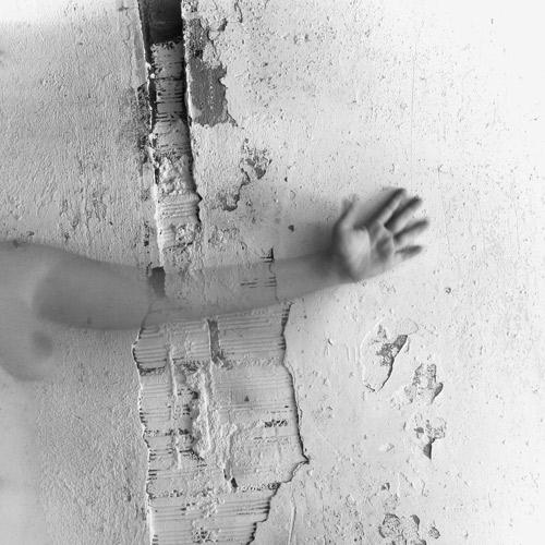 """""""Desfragmentación"""". © Miriam Vega."""