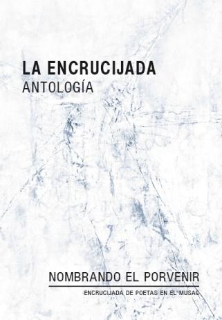 Portada de la antología 2014.