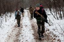 Ukraine Taktika Self-defense Group