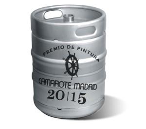 III Premio de Pintura Camarote Madrid