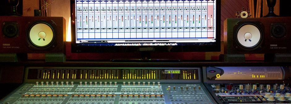 Las tecnologías más vanguardistas no aseguran mejor música.