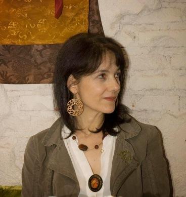 Pilar Martín Gila.