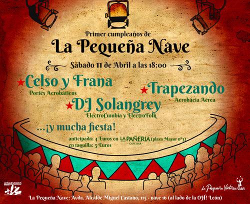 1-cartel-cumpleaños-La-Pequeña-Nave-piccolo