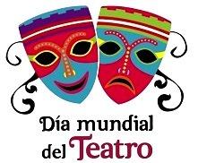 Después del Día Mundial del teatro, ¿hay algo que celebrar?   Tam ...