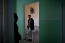 Ukraine Mental Health