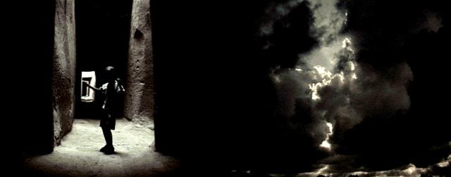 """Still de """"Al_Barzaj"""". Fotografía: Cortesía Toni Serra."""