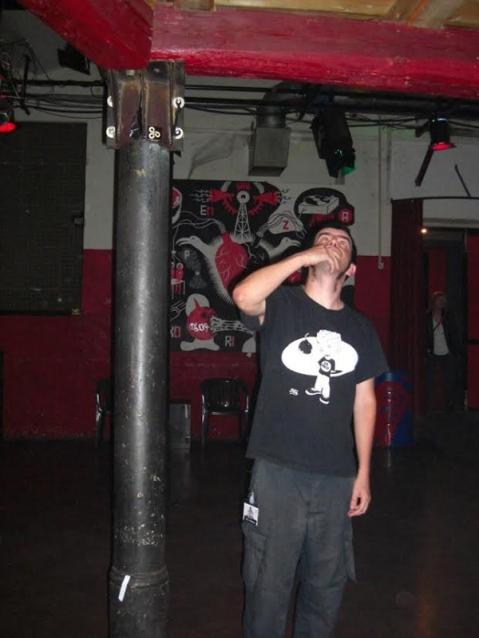 DJ MMMNNNRRRG.
