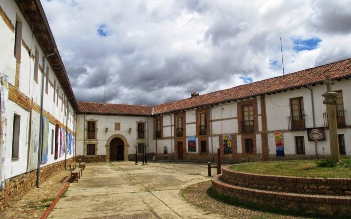 Fundación Merayo. Santibañez del Porma