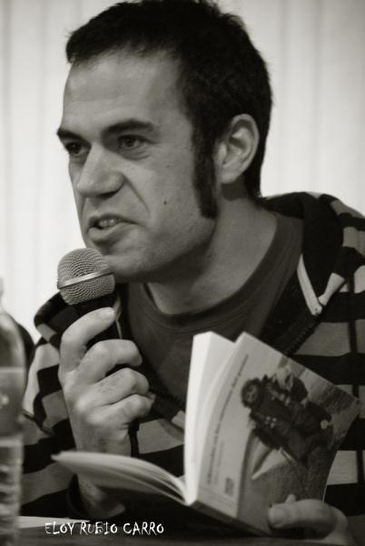 Rodrigo Morante