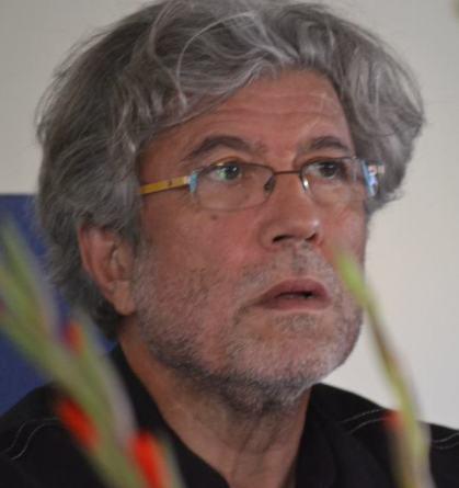 Luis Carnicero © Fotografía: Felipe Pérez Pollán.