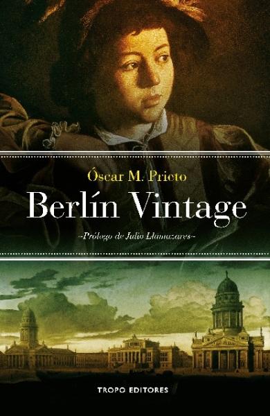 Portada Berlin Vintage