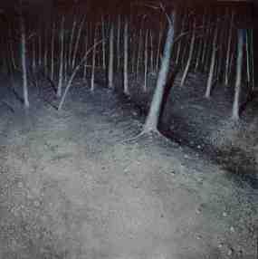 Rafael Carrascal - Oscuridad interrumpida.