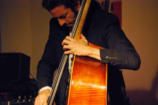 Jorge Frías. © Fotografía: Clara Ares.