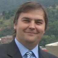 Pablo Vega.