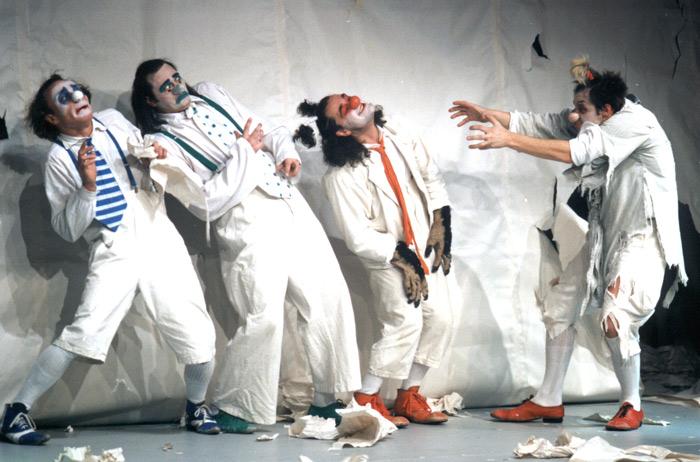 Imagen del espectáculo