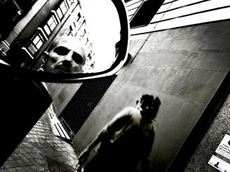 Autorretrato. © José Granizo.
