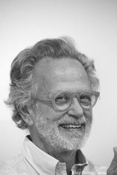 Fernando Colomo Fotografía: Eloy Rubio Carro.