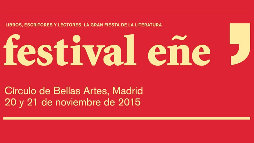 VII Festival Eñe.