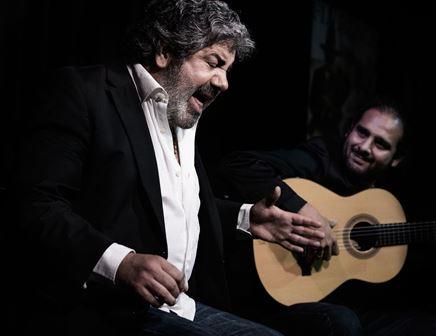 Guadiana y Diego del Morao. © Fotografía: Diego Gallardo.