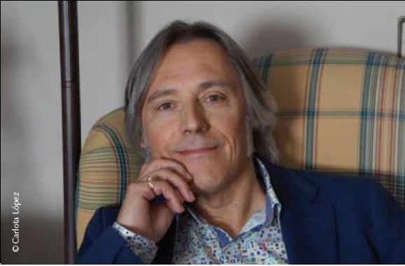 Luis-Salvador López Herrero.