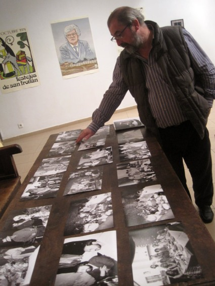 Luis García Martínez.