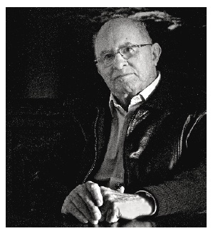 El fotógrafo leonés Manuel Martín.