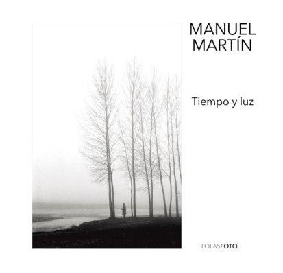 Portada del libro de Manuel Martín.