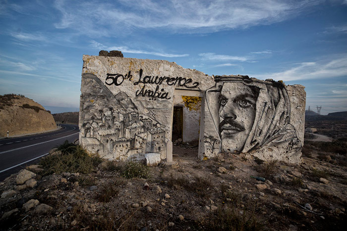 © Fotografía: José Ramón Vega.