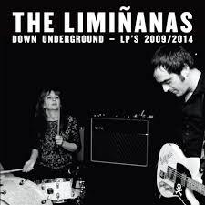 The Limiñanas.