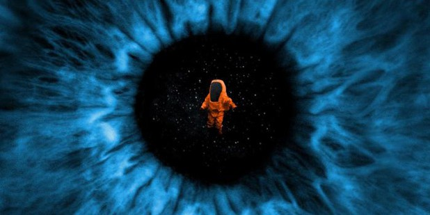 "Fotograma de la película documental ""The visit"", de Michael Madsen."