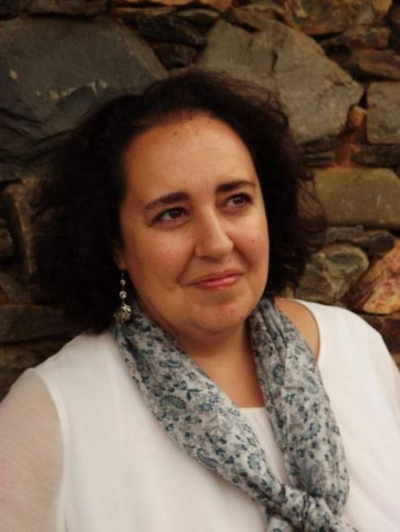 Marta Muñiz Rueda.