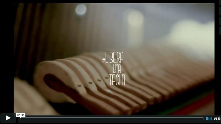 Haz un click para ver el vídeo de la campaña en Vimeo.