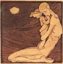 Obra de Marga Gil Roësset.
