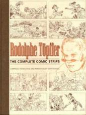 Los cómic de Rodolphe Töpffer.
