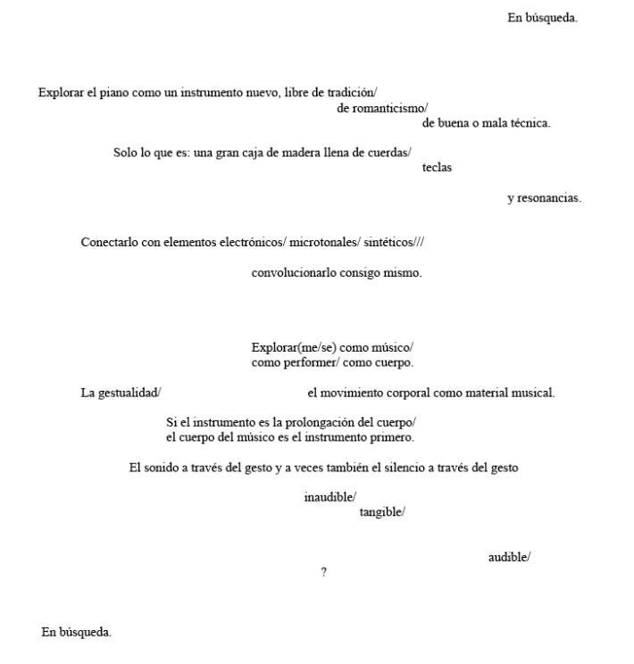 0 Texto-poema de Hara Alonso