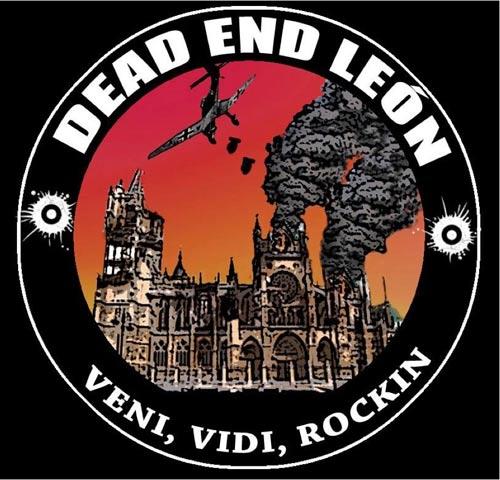 Logo de Dead End León.