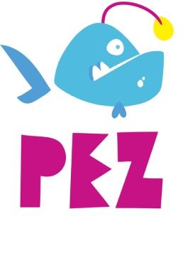 Logo de Fatal Pez.