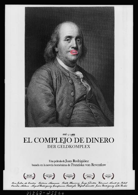 """""""El Complejo de dinero""""."""