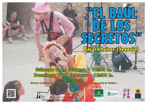 El BauldelosSecretos.