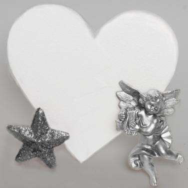 Estrella y Ángel