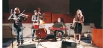 Quike Navarro y su Jazz Quartet