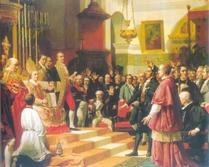 Cortes de Cádiz.