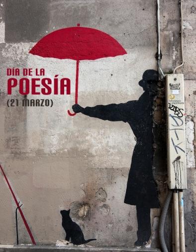 21 de marzo. Día Mundial de la Poesía.