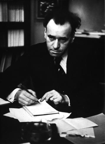 Maurice Blanchard.